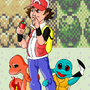 Pokemon Trainer by RunAway5AnimationInc
