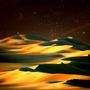 Desert Night by myles0721