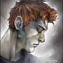 Edward Cullen by WieldtheKey