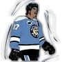 Sidney Crosby by lildan2155