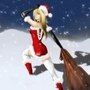 Santa's coming to town by SunnyRays