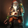 Merry Christmas.... of doom! by Jackaloftrades