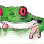 Froggy by MusicalMahem