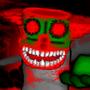 Tricky the Lovely Zombie by Coft