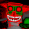 Tricky the Lovely Zombie