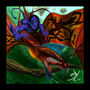 Avatar Fanart by Jessismith