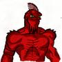 Dragoni leader by ToxicHitman