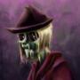Decrepit Old Man by LeakyBucket