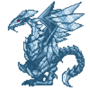 Glass Shard Dragon (2016)