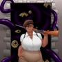 Sef Turner, Eldritch Exterminator by WeaponizedThickness