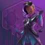 Sombra by Glasses221