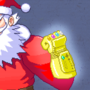 Some Vanguard Manly Christmas mockup