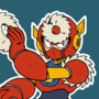 Daily Rockman - Rockman 2 Robot Masters