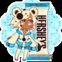 Hershey Kuma: Cookie n' Cream