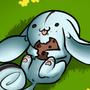 Squirrel + Cookie