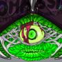 Toxic Birb [Commission]