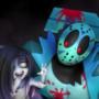 Jason & Sadako