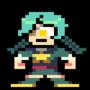 Annie of the Stars (Mega Man/Rockman-style)