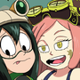 Froppy's Swampy Support
