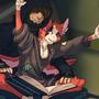 [ Illustration | WingedCrusade ]