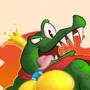 King K Roll for Smash! by HannShoko