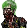 Dead Scream by n00b103