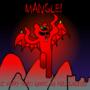 Mangle Original by Fred-eye-inc