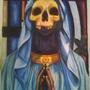 Skull Mask by NeonMonster