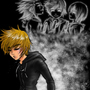 Memories of Roxas by exninja123