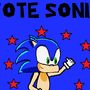 vote sonic by stickperson5