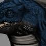 The Ultimate Blast Turtle