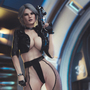 Ciri Cyberpunk #1