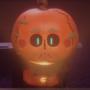 Halloween - Pumpkin Kid