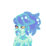 """Slime Girl """"The Thing"""""""