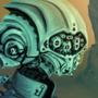 Cybernaut - (Digital Painting Practice)