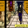 The last Christmas [1 page comic]