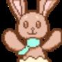 Pixel Animation: Buneary