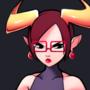 Mii Character Sheet commission