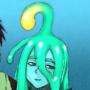 Carried away slime