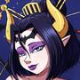 Patreon: The Goddess of Darkness