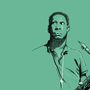Coltrane by J-qb