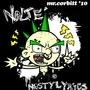 Nolte Nastylyrics by stickville-07