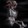 Alien X by BackAlleyAutopsy