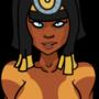 Egyptian Minx