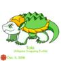 Animal Doodle (Tala) by GanicoGSx