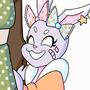 Mori Sheep x Fairy Bunny
