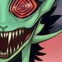 Crazed Demon