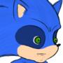 Sonic The Hedgehog 2019 by SauloTheMan