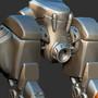 Orbital Sniper: Legs