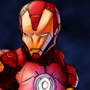 Pepper Potts as Rescue